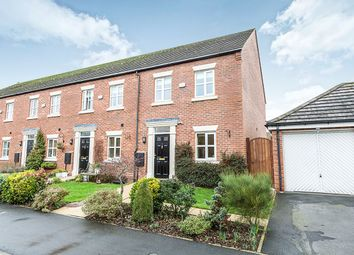 Thumbnail 3 bed semi-detached house for sale in Haworth Road, Chorley