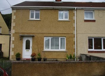 Thumbnail 2 bed semi-detached house for sale in Crawford Green, Baglan, Port Talbot, Neath Port Talbot.