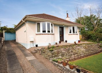 Thumbnail 2 bed detached bungalow for sale in Oakbank Road, Perth, Perthshire