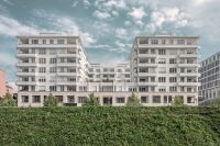 Thumbnail 6 bed apartment for sale in Gabriele-Tergit-Promenade 17, Berlin, Berlin, 10963, Germany