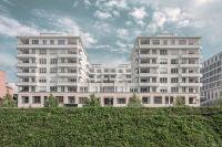 Thumbnail 6 bed apartment for sale in Gabriele-Tergit-Promenade 17, Berlin, Berlin, 10963, Germany