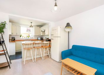Thumbnail 2 bed flat to rent in New City Road, London