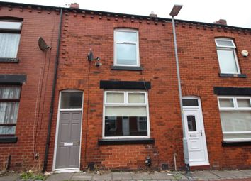 Thumbnail 2 bed terraced house for sale in Brandwood Street, Bolton