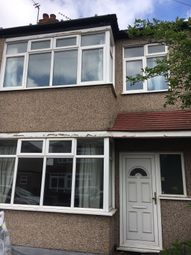 Thumbnail 3 bed semi-detached house to rent in Fordyke Road, Dagenham