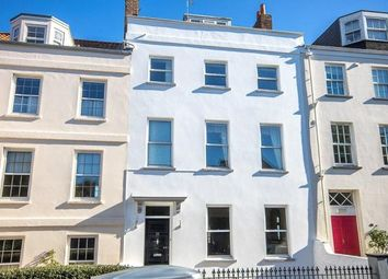 Thumbnail 4 bed terraced house for sale in George Road, St. Peter Port, Guernsey