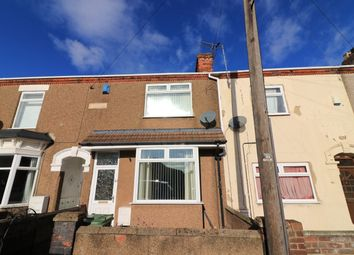 Thumbnail 3 bedroom terraced house for sale in Wells Street, Grimsby