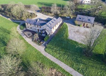 Thumbnail 4 bed barn conversion for sale in Llandyfrydog, Sir Ynys Mon, Anglesey