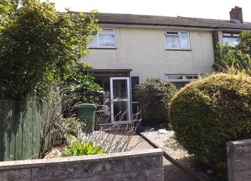 Thumbnail 3 bed terraced house to rent in Celtic Road, Whitchurch, Cardiff