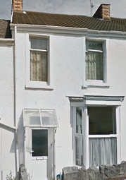 Thumbnail 4 bed terraced house to rent in Canterbury Road, Swansea