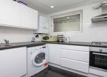 Thumbnail 4 bed flat to rent in Coopers Road, London