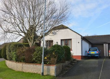 Thumbnail 3 bed link-detached house for sale in Mabe Burnthouse, Penryn, Cornwall