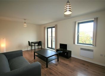 Thumbnail 2 bedroom flat to rent in St Christophers Court, Maritime Quarter, Swansea