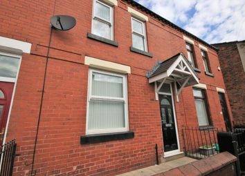 Thumbnail 3 bed terraced house to rent in City Road, Orrell, Wigan