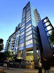 Thumbnail 2 bed flat for sale in 8.06 Perilla, Goodmans Field, London