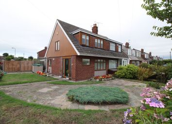 Thumbnail 3 bed semi-detached house for sale in Abbots Way, Formby, Liverpool