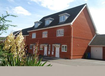Thumbnail 3 bed end terrace house for sale in Woodland Walk, Aldershot