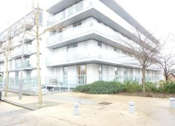 Thumbnail 2 bedroom flat to rent in Hudson Appts, Chadwell Lane New River Village, London