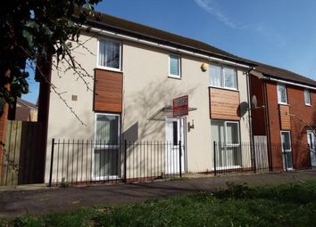 Thumbnail 4 bed detached house for sale in Wood Street, Charlton Hayes, Bristol
