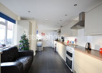 Thumbnail 6 bed terraced house to rent in Heaton Hall Road, Heaton, Newcastle Upon Tyne