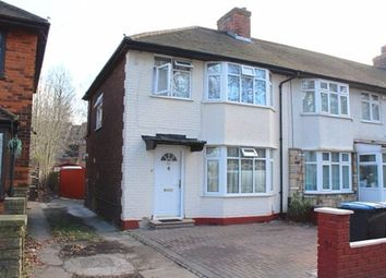Thumbnail 4 bed end terrace house for sale in Victoria Road, London