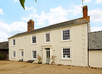 Thumbnail 5 bed detached house to rent in Shipton, Winslow, Buckinghamshire
