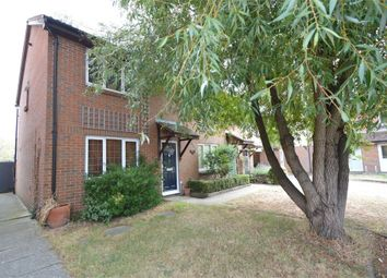 Thumbnail 3 bed end terrace house for sale in Shaw Drive, Walton-On-Thames