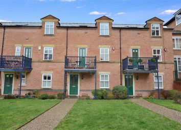 Thumbnail 3 bedroom mews house for sale in Brook House Mews, High Street, Repton, Derbyshire