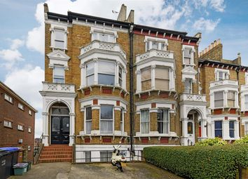 Thumbnail 1 bed flat to rent in Worple Road, London