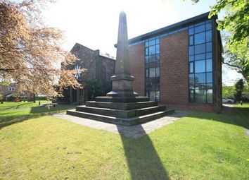Thumbnail 2 bed flat for sale in Josiah Evans Court, 77 Crow Lane East, Newton-Le-Willows