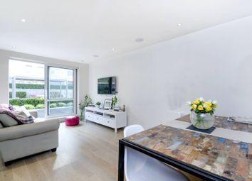 Thumbnail 1 bed flat to rent in Chelsea Creek, Chelsea Creek, London