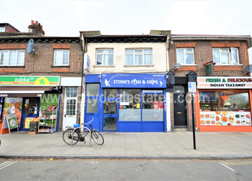 Thumbnail Restaurant/cafe to let in Horn Lane, London