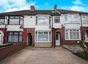 Thumbnail 3 bed terraced house for sale in Poynters Road, Luton