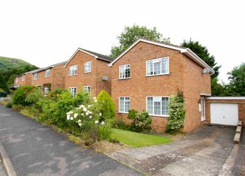 Thumbnail 4 bed link-detached house for sale in Greenhill Drive, Malvern