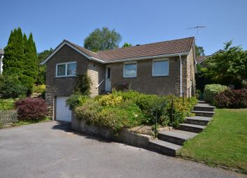 Thumbnail Detached bungalow to rent in 20 Manor Drive, Chagford, Devon