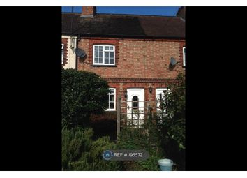Thumbnail 2 bed terraced house to rent in Park Hill, Ampthill