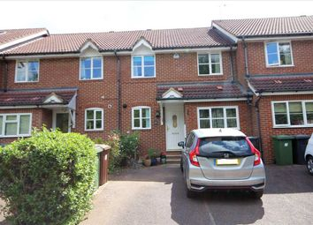 Thumbnail 3 bed terraced house for sale in Malden Fields, Bushey WD23.