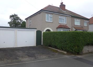 Thumbnail 3 bed semi-detached house to rent in Beech Tree Avenue, Tile Hill, Coventry