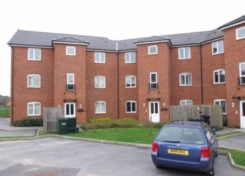 Thumbnail 1 bedroom flat to rent in 16, Florimel Court, Arnold