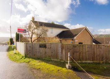 Thumbnail 3 bed detached house for sale in Wesley Court, Whitecroft, Lydney