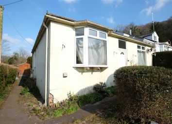 Thumbnail 2 bed detached bungalow for sale in The Croft, Clevedon