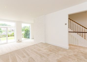 Thumbnail 4 bed property to rent in Ibis Lane, Chiswick