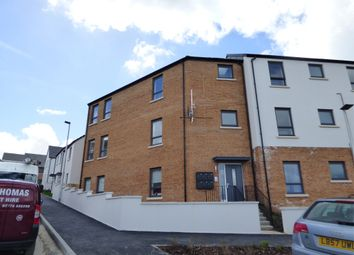 Thumbnail 1 bed flat for sale in Summering Close, Okehampton
