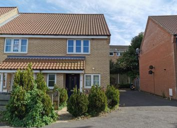 2 bed end terrace house for sale in Arnold Pitcher Close, North Walsham NR28