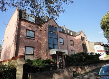 Thumbnail 1 bed flat to rent in Denton Court, 1A Avenue Road, Isleworth, Middlesex