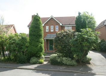 Thumbnail 4 bed property to rent in Swan Gardens, Tetsworth, Thame