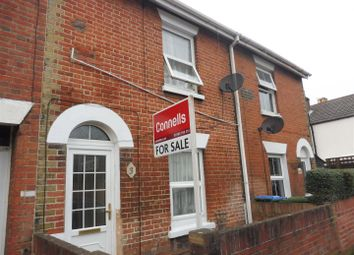 Thumbnail 3 bedroom semi-detached house for sale in Trafalgar Road, Southampton