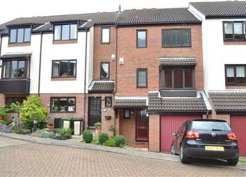 Thumbnail 3 bed terraced house to rent in The Courtyard, Linton Road, Hastings, East Sussex