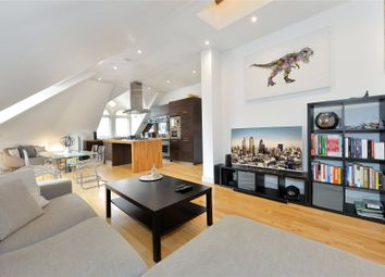 Thumbnail 2 bed flat for sale in Howard Court, 1A Coleherne Road, Chelsea