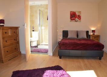7 bed shared accommodation to rent in Exchange Street, Derby DE1