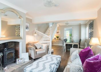 Thumbnail 2 bed end terrace house for sale in Junction Road, Warley, Brentwood